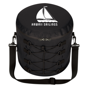 Water-Resistant Explorer Kooler Bag